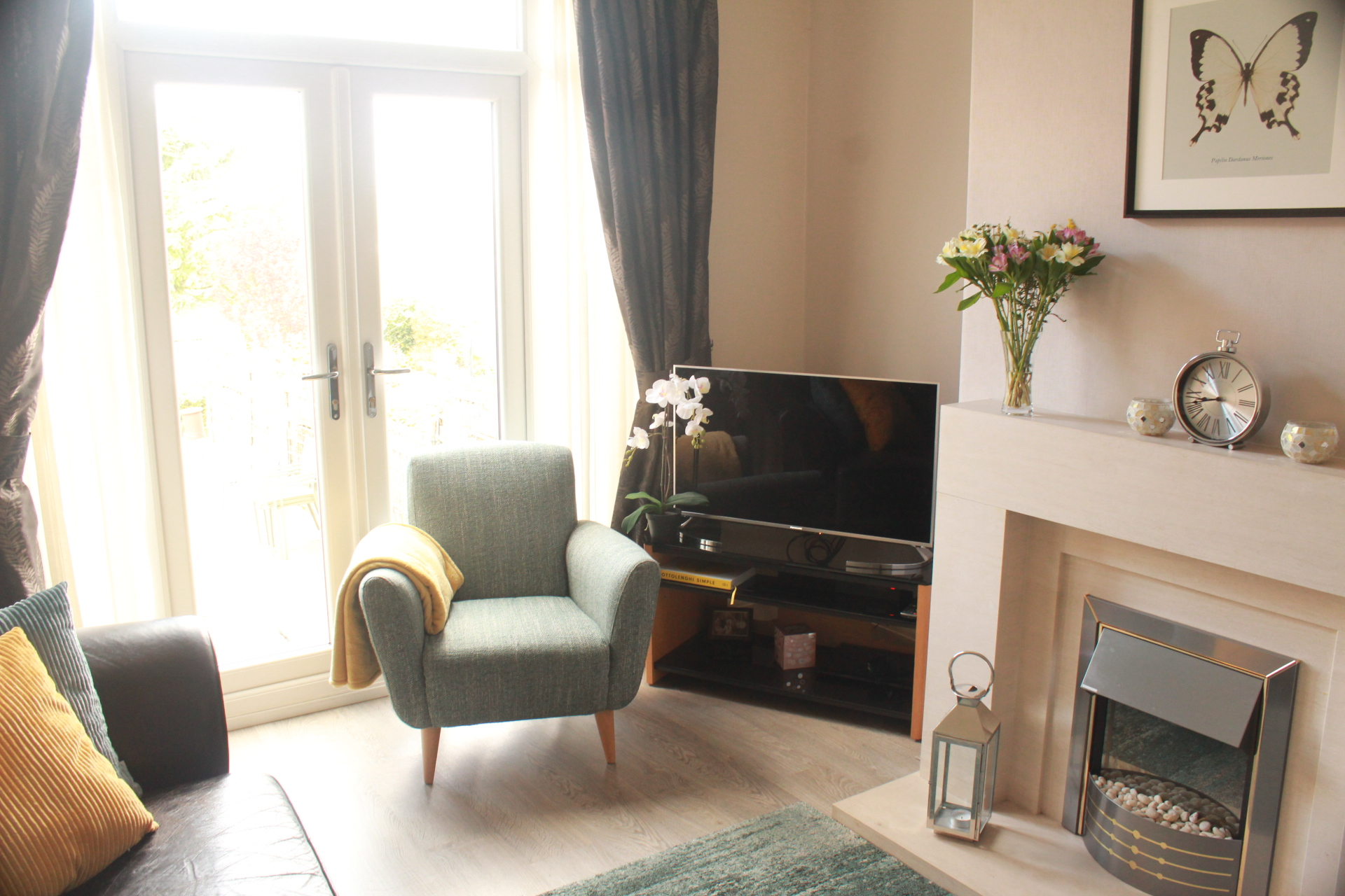 ALD Therapy Chadderton Home Setting